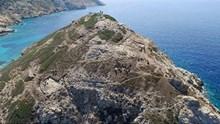Σπουδαία αρχαιολογικά ευρήματα στη «πυραμίδα» της Κέρου