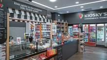Γιώργος Μούχαλης / Kiosky's: Το μικρό κατάστημα του μέλλοντος