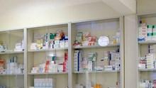 Κοινωνικά Φαρμακεία σε Θήρα και Άνδρο
