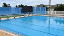 Εγκρίθηκε η σύμβαση για την επισκευή του κολυμβητηρίου