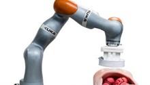 Ρομπότ κάνει ευκολότερες τις κολονοσκοπήσεις με τη βοήθεια της τεχνητής νοημοσύνης