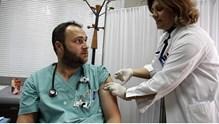 """""""Τα εμβολιαστικά κέντρα των Κυκλάδων δεν είναι ακόμη έτοιμα για τους εμβολιασμούς"""""""