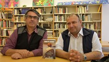 """Επετειακή εκδήλωση με την παρουσίαση του βιβλίου """"Η Γιοί της Γαλανής Κυράς"""""""