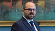Νέος Γενικός Γραμματέας Αιγαίου και Νησιωτικής Πολιτικής ο Μανώλης Κουτουλάκης