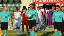 Στέφανος Κουμπαράκης: Ευχές για καλή πρόοδο και επιτυχίες την καινούργια αθλητική χρονιά