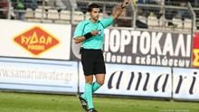 Στέφανος Κουμπαράκης:  Ήθος-αξία και σκληρή δουλειά τον καθιέρωσαν στον πίνακα της Super League
