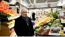 Πέθανε ο Ανδρέας Κρητικός, ιδρυτής της αλυσίδας super market
