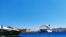 Εφοπλιστές κρουαζιέρας: Τι χρειάζονται τα λιμάνια στις Κυκλάδες
