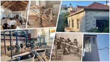 Η ιστορία του εργοστασίου υφαντουργίας Κρυστάλλη - Τσαγκαράκη (Μέρος Γ')