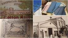 Η ιστορία του εργοστασίου υφαντουργίας Κρυστάλλη - Τσαγκαράκη (Μέρος Β')