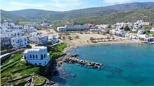 Κύθνος: Το νησί με τα υπέροχα χωριά και τις καταπληκτικές παραλίες