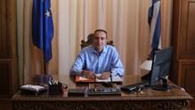 Συλλυπητήρια ανακοίνωση του Δημάρχου Σύρου-Ερμούπολης για την εκδημία του Σεβασμιωτάτου Μητροπολίτη, Εμμανουήλ Σιγάλα