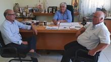 Περιοδεία του Αντιπεριφερειάρχη Κυκλάδων Γιώργου Λεονταρίτη σε Σίφνο, Μήλο και Νάξο
