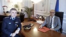 Συντονισμός δυνάμεων εν  όψει της νέας αντιπυρικής περιόδου