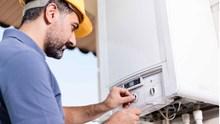 Πώς μπορώ να επισκευάσω έναν λέβητα αερίου;
