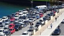 Έκτακτα μέτρα για την αυριανή αναχώρηση των επιβατών