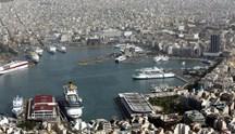 Ελλάδα: Συνδέεται ακτοπλοϊκά με την Κύπρο