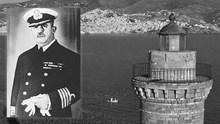 Στυλιανός Λυκούδης - Ο άνθρωπος που εμπνεύστηκε την Ελληνική Υπηρεσία Φάρων