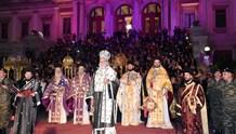 Μεγάλη Παρασκευή στη Σύρο