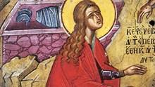Η Μαρία η Μαγδαληνή, ο Ιησούς και ο Κώδικας ντα Βίντσι