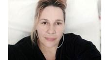 Η Μαρία Λοτσάρη από την Άνδρο ήρθε αντιμέτωπη με τον κορωνοϊό