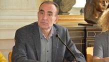 Ο Δήμαρχος Σύρου, Αντιπρόεδρος της ΠΕΔ Ν. Αιγαίου