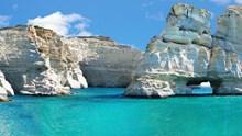 Μήλος: «Σημαντικές οι τουριστικές ροές» μετά την προβολή του νησιού από το BBC