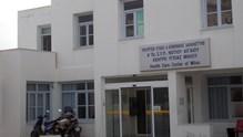 Σε 24ωρη λειτουργία τα Κέντρα Υγείας των Κυκλάδων κατά του κορωνοϊού