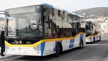 Τροποποιήσεις δρομολογίων mini bus