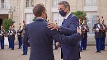 Αυτή είναι η αμυντική συμφωνία Ελλάδας – Γαλλίας – «Κλειδί» το άρθρο 2