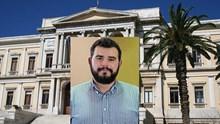 Ο Μιχάλης Ζουλουφός αναλαμβάνει Διοικητής του νοσοκομείου Σύρου