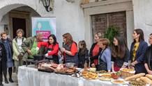 Γιορτή γαστρονομίας με τις αυθεντικές γεύσεις της Νάξου