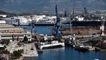 Σε επαφές για τη ναυπήγηση πολεμικών πλοίων βρίσκεται η Onex