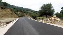 Ξεκινά το έργο συντήρησης οδικού δικτύου Νάξου