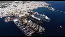 Νέα βιομηχανική εποχή στην Ελλάδα μέσω των ναυπηγείων Σύρου