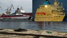 Santorini Palace και Celestyal Crystal για δεξαμενισμό στο Νεώριο