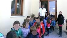 Εκπαιδευτική εκδρομή του νηπιαγωγείου της Ποσειδωνίας