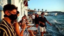 Νίκος Χαρδαλιάς: Θα επανεξεταστεί μέχρι τη Δευτέρα η κατάσταση στη Μύκονο