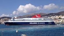 Θα φορέσουν τα χρώματα της Blue Star Ferries