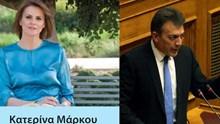 Εκδήλωση της ΝΟΔΕ Κυκλάδων και της ΔΗΜ.Τ.Ο. Σύρου