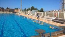 Ακαδημία υδατοσφαίρισης Ναυτικού Ομίλου Σύρου