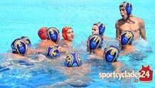 Στο Πανελλήνιο Πρωτάθλημα Υδατοσφαίρισης Β' Εθνικής Κατηγορίας Ανδρών