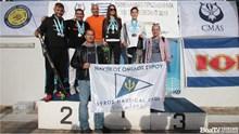 10 μετάλλια για το ΝΟΣ στο Πανελλήνιο Πρωτάθλημα Υ/Β Σκοποβολής