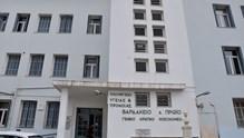 Συνεχίζεται η αναβάθμιση του νοσοκομείου Σύρου
