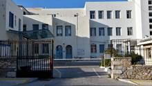 Σύρος: Επιχειρησιακή άσκηση του ΕΚΑΒ  για τη διαχείριση ύποπτου ή επιβεβαιωμένου κρούσματος Covid-19