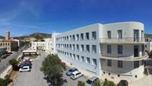 Εγκρίθηκαν τα τεύχη διακήρυξης για την ενεργειακή αναβάθμιση του κτιριακού συγκροτήματος του νοσοκομείου Σύρου