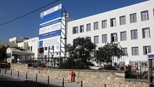 Νέος ιατρός Οδοντίατρος στο νοσοκομείο Σύρου