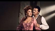 """Η όπερα Αντριάνα Λεκουβρέρ στο θέατρο """"Απόλλων"""""""