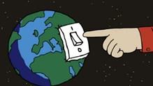 Η Σύρος συμμετέχει στην παγκόσμια εκστρατεία  «Ώρα της Γης»