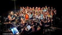 Μουσική χορωδιακή συνάντηση
